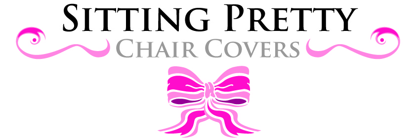 Sitting Pretty Chair Covers logo