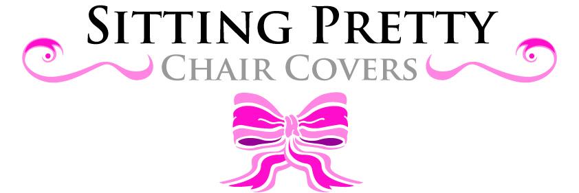Sitting Pretty Chair Covers logo